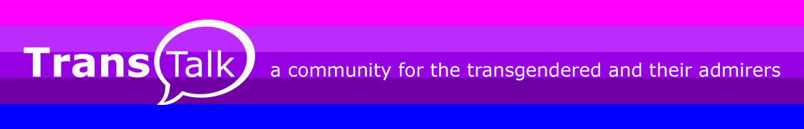 TransTalk - a community for the transgendered and their admirers