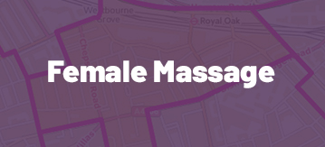 female massage bayswater