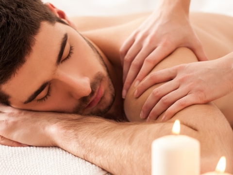 Outcall Professional Male Masseur London