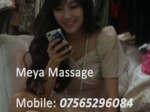 South Kensington Asian massage