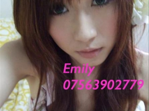 London Qualified Korean Girl Massage