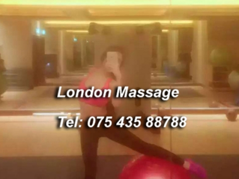Independent Oriental Girl Massage ITEC