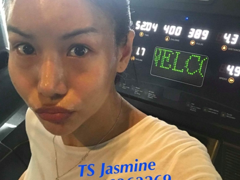 TS Jasmine Tantric Massage 10am until Late Available Everyday