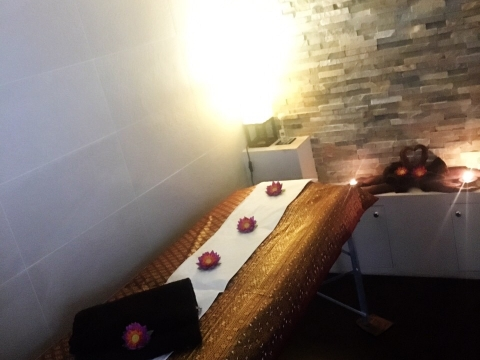 Thai Massage Clapham
