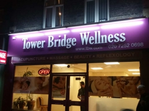 Tower Bridge Wellness