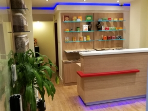 DR & SPA - TREATMENT MASSAGE IN LUXURY SURROUNDINGS