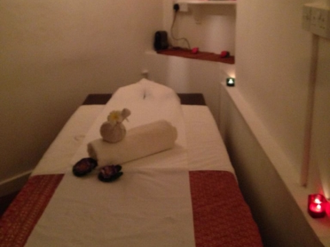 Hampstead Thai Massage