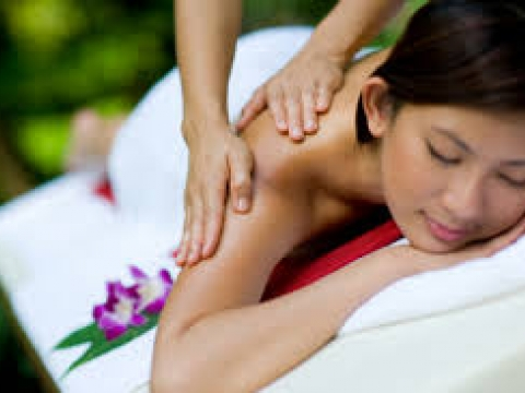 Earls Court  Independant Thai Massage