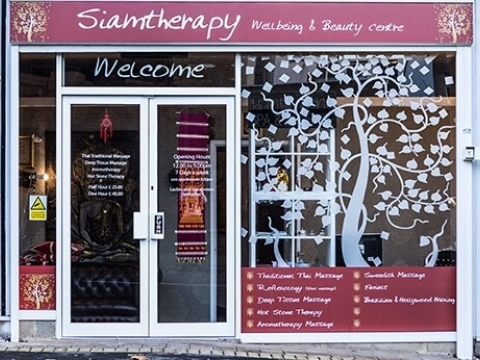 Siam Therapy Wellbeing Thai Massage & Beauty