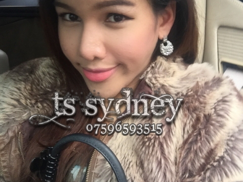 Sydney Transexual Exotic Massage in London