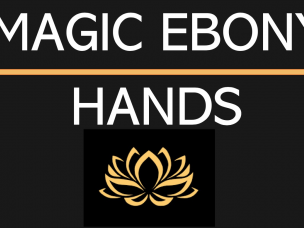 Magic Ebony Hands