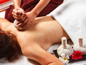 Thai Remedy Visiting Massage in London