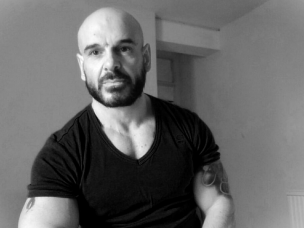 Robbie Incall/Outcall Male Massage therapist