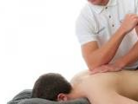 Male Masseur Mobile In London