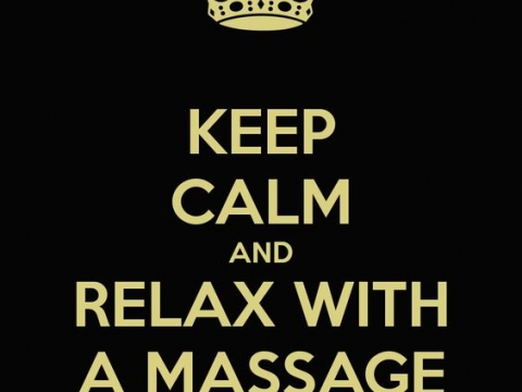 Rumi Luxury Massage London
