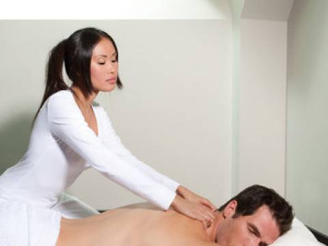 Relaxing Full Body Massage in North Finchley