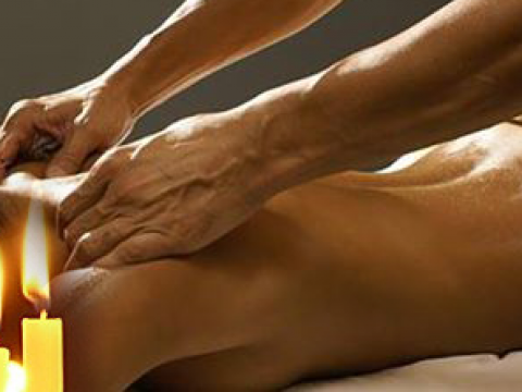 Massage London