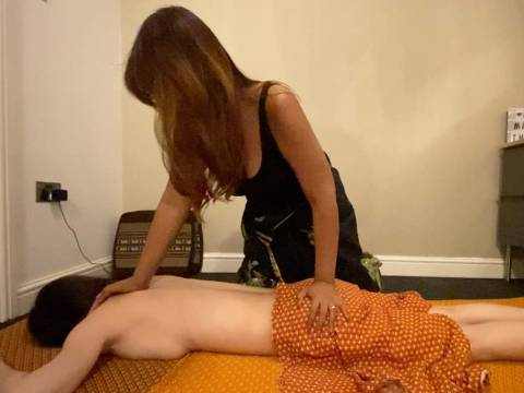 Thai massage Worx Mobile Massage In London