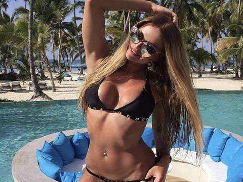 Karina from Russia