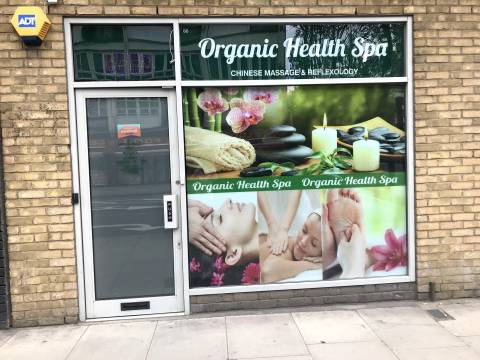 Organic Health Massage Spa