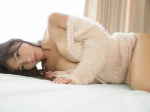 London Lola Nuru Massage