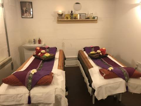 Thai Massage in Twickenham