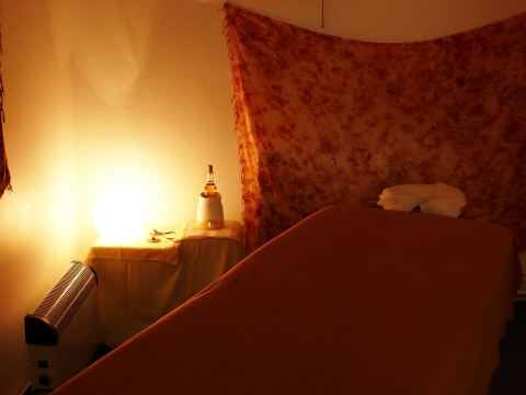 Ayurvedic Massage of London