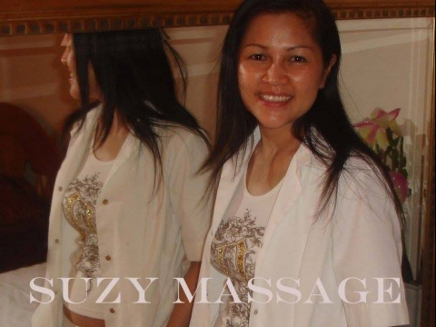 Thai Relaxing massage in Notting Hill Gate