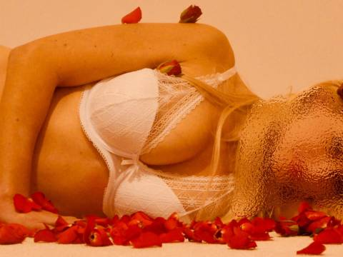 Liliana's Visiting  Authentic Tantra