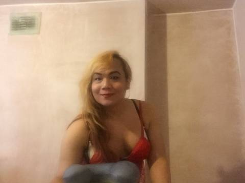Ladyboy Massage,  Relaxing Full body Massage with girly Ladyboy