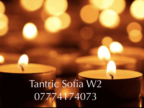 Sofia Tantric  Massage In Bayswater Queensway In Paddington