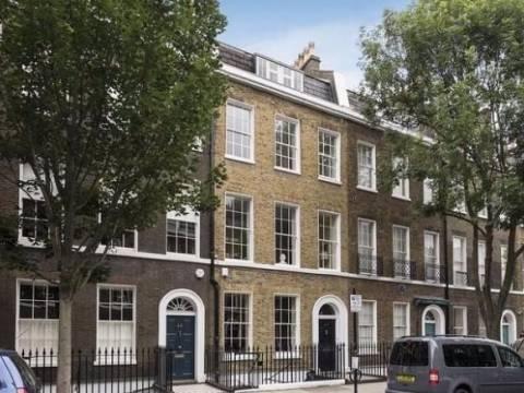 Ian - Very Central London