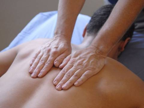 Qualified and Experienced Matured Transgender Massage Therapist in London