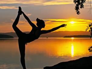 Veronica yoga