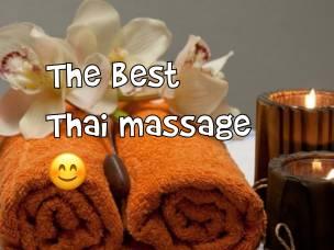 Chandra - Authentic Thai Massage