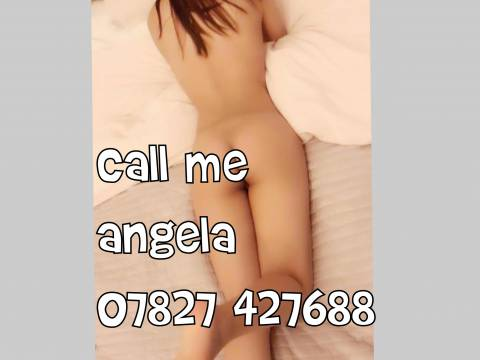 Angela's Amazing Asian Massage