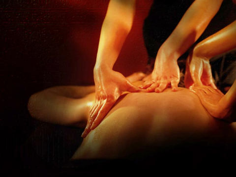 Sumi Oriental Massage