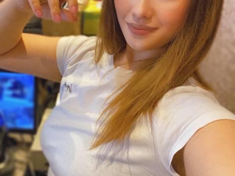 Full body massage by Rachel