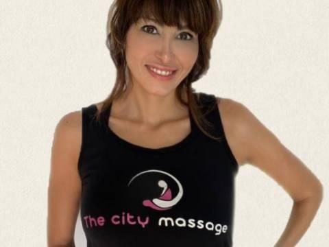 The city massage
