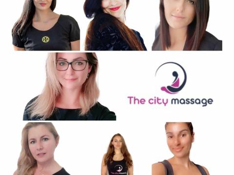 Mobile massage - home or hotel in london
