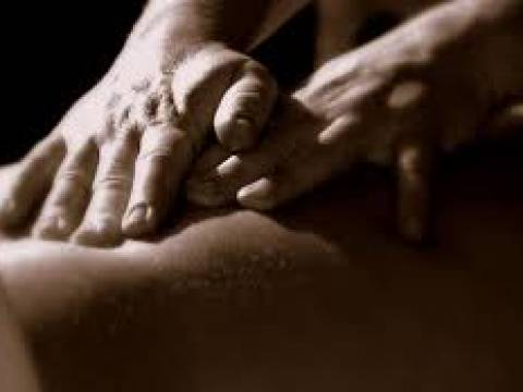 Full Body Swedish Massage in Crouch End