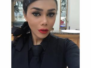Lily Indonesian Trans Girl Massage in London
