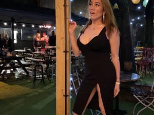 Tanya Ladyboy Massage at Number9spa and Bua Thai Spa Soho no.11 Brewer St. Basement 07895142632