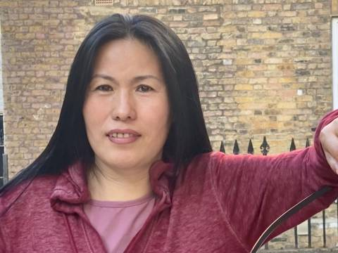 Yin & Yang Traditional Chinese Massage Therapy