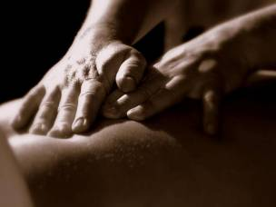 50/hour - Tantric Massage (ladies only)