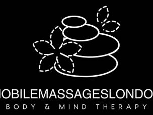 Mobile Massage London