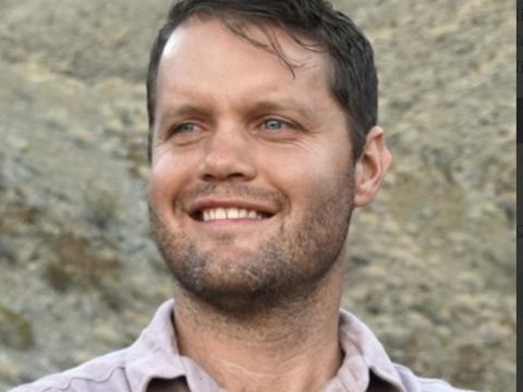 Peter DeWitt