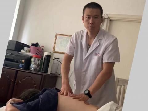 Asian Male Massage in London