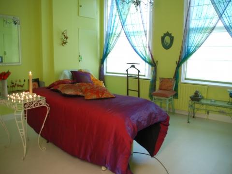 Tantric Massage London in Kensington