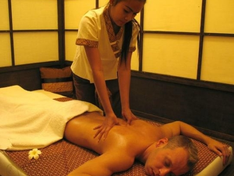 Marry's Thai Massage